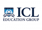 ICL Education Group Logo