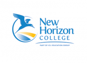 New Horizon College Logo