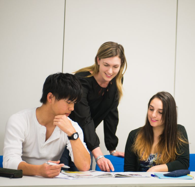 New Zealand Certificate In English Language, Level 4
